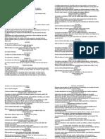Anatomía de Cabeza y Cuello UAD
