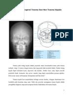 Radiologi Emergency Trauma & Non Trauma