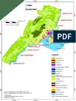 Cebu Map - Existing Landuse_MetroCebu