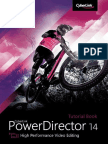 PowerDirector14 Tutorial Book Enu