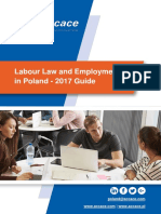 Labour Law and Employment in Poland - 2017 Guide