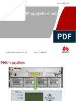 TP48200A PMU Operation Guide v1.1