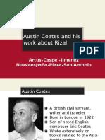 Austin Coates