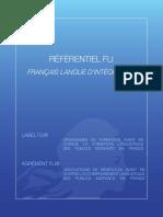 Réferentiel FLI
