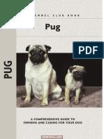 Pug Book