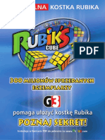Rubiks Cube 3x3 Solution-pl