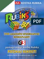 Rubiks Cube 3x3 Solution-pl