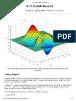 Geology & Geophysics Matlab Tutorial.pdf