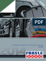 Catalog Europa 2014