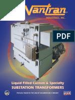 VanTran Substation Brochure-e
