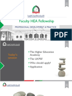 faculty hea fellowship webinar slides pdf