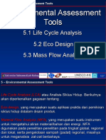 05.0 Environmental Assessment Tools tranlate by Fa.ppt