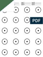 Dot Circles Load Dev