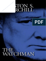 Winston s Churchill the Watchman