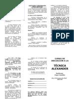 Inscripcio&_769;n Curso T.alexander 2017