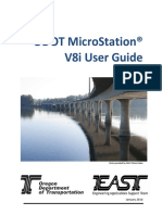 ODOT MicroStation V8i User Guide.pdf