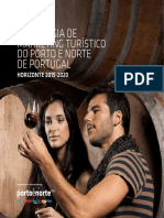 Plan Marketing Porto e Norte