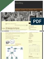 Belajarcomputernetwork Com 2012-12-23 Stp Spanning Tree Prot