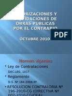 56478498 Expo Ppt Valorizaciones y Liquidaciones