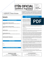 Boletín Oficial de la República Argentina, Número 33.56. 13 de febrero de 2017