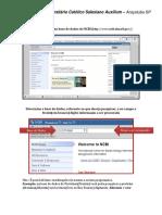 Como Pesquisar No Portal Do NCBI