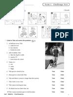 Editable Test Term 1. Challenge level.doc