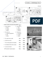 Editable Test Term 2. Challenge level.doc