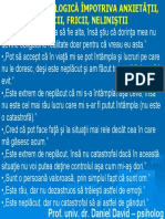 Pastila Psihologica 2 - Prof Univ Dr Daniel David