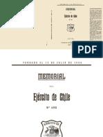 Memorial Ejercito 490