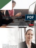 Ebk Incident Management