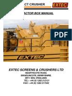 Impactor Box 03-06-03