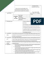 Kerangka Acuan Penilaian Akuntabilitas PJ Upaya Docx