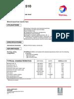 TOTAL_Heat Transfer Fluid