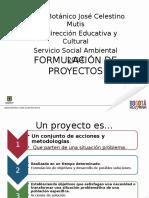 Formulación de Proyecto Para Ssa (1)