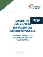 PAI Manual Vigilancia Completo