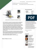 (Impressora 3d)