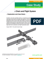 Bolt N Go Conveyor Chain and Flight System - CASE_STUDY