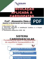 Musculação Aplicada à Reabilitação Cardiovascular