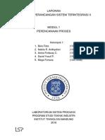 Laporan Modul 1 PPST II 2016_Kelompok 01