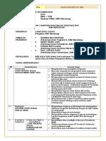 Jawatankuasa Majlis Graduansi 2016