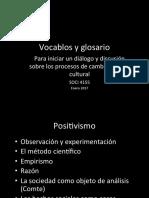 Vocablos y Glosario Con Imagenes 2
