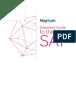 SAT Study Guide Mangoosh