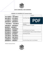 jadual cuti asrama 2017 - Copy.docx