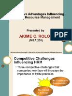 Akime C. Rolos_HR Mgt .Report (BM 100)