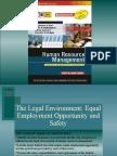 Chap003_Legal EnvironmentEqual Employment