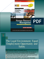 Chap003_Legal EnvironmentEqual Employment