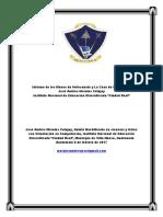 Informe Sobre Museo de Holocausto-5toBAC-Morales Culajay