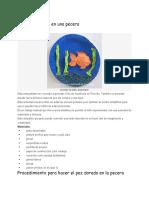 Proyectos Ciencia y Ambiente