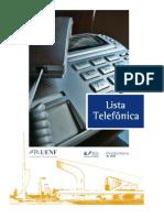 Telefones UENF