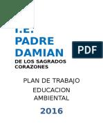 Plan Ambiental